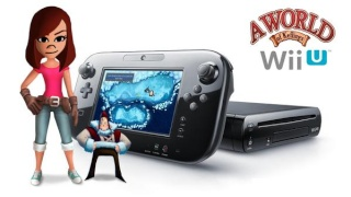 eshop: A World of Keflings Is Hitting The North American Wii U eshop On November 13th! World-10