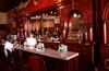 Les bars et restaurants