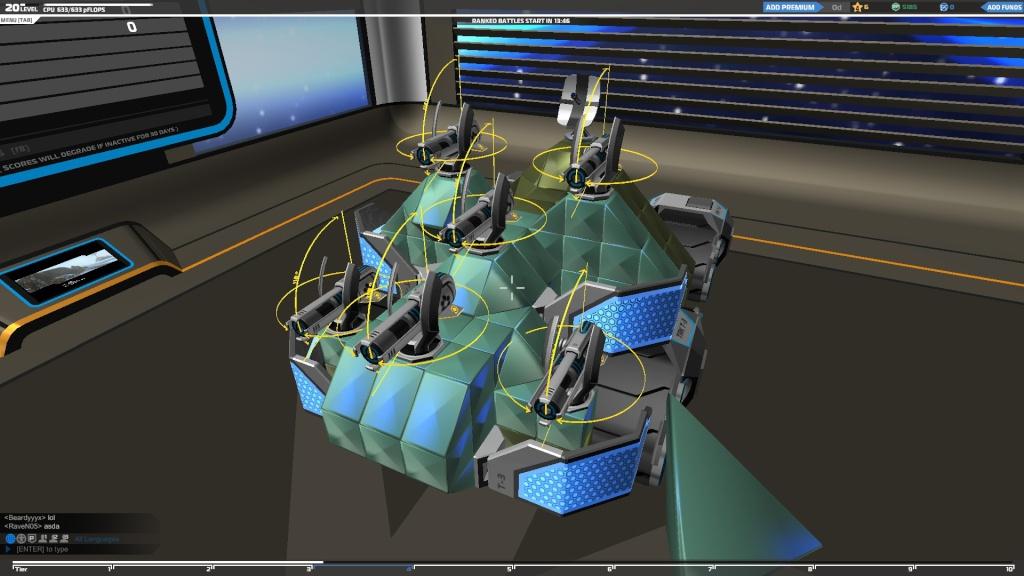 Robocraft, vos créations 2014-120