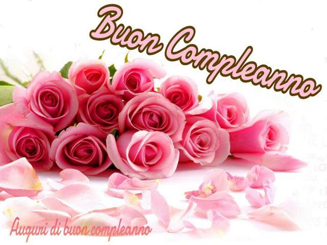 BUON COMPLEANNO GIANMA54 -LALUTZA-ROSSONERO Auguri15