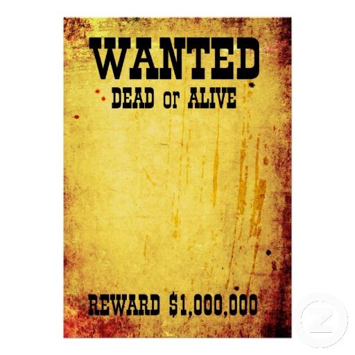 MERCOLEDI 28 MAGGIO SALUTIAMOCI IN QUESTA SEZIONE Wanted12