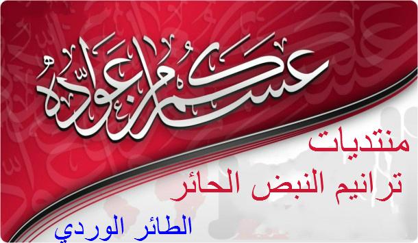 بطاقات تهنئة بعيد الفطر Eid-6110