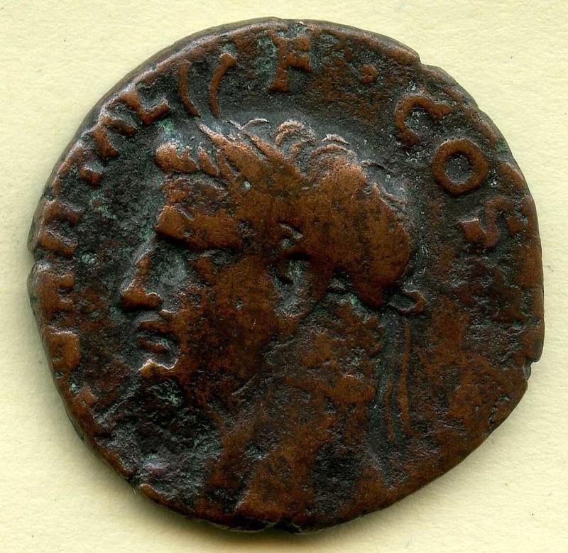 as de cuivre d'Agrippa  A_iden10