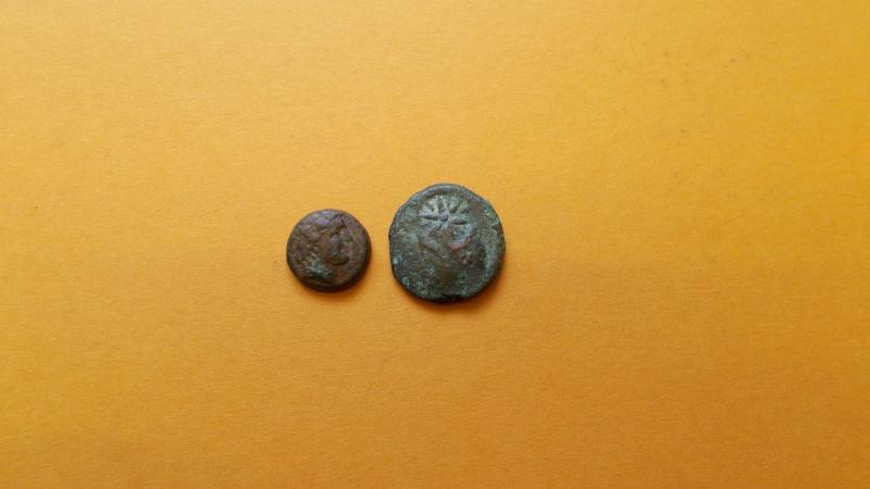 Mes monnaies de Judée - Page 2 Prutah12