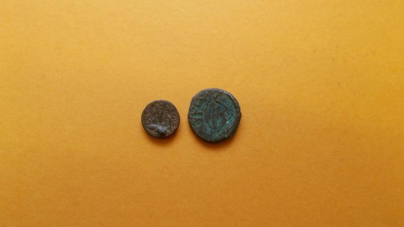 Mes monnaies de Judée - Page 2 Prutah13