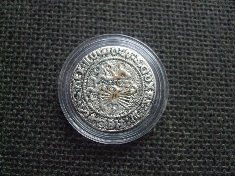 faux moderne d'un real espagnol et monnaie bulgare Yo_id_13