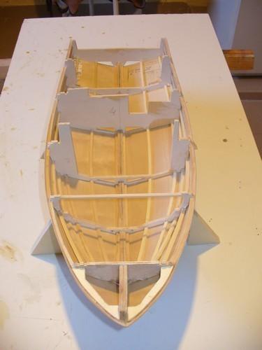 Yacht WT35 (Wave Tracker) Image-13