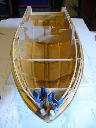 Yacht WT35 (Wave Tracker) Image-15