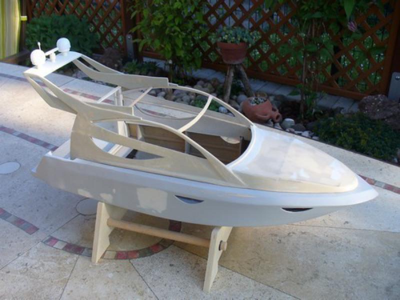 Yacht WT35 (Wave Tracker) Image-30