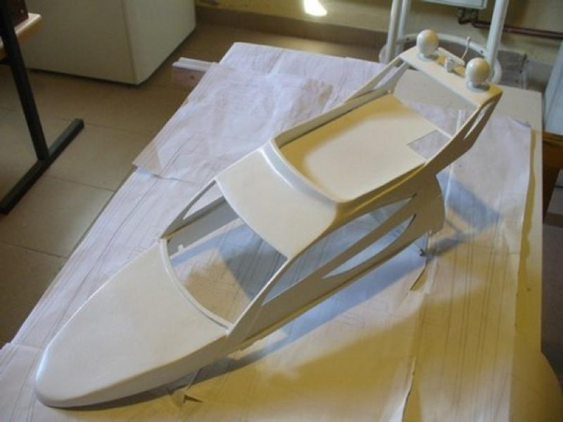 Yacht WT35 (Wave Tracker) - Page 2 Image-41
