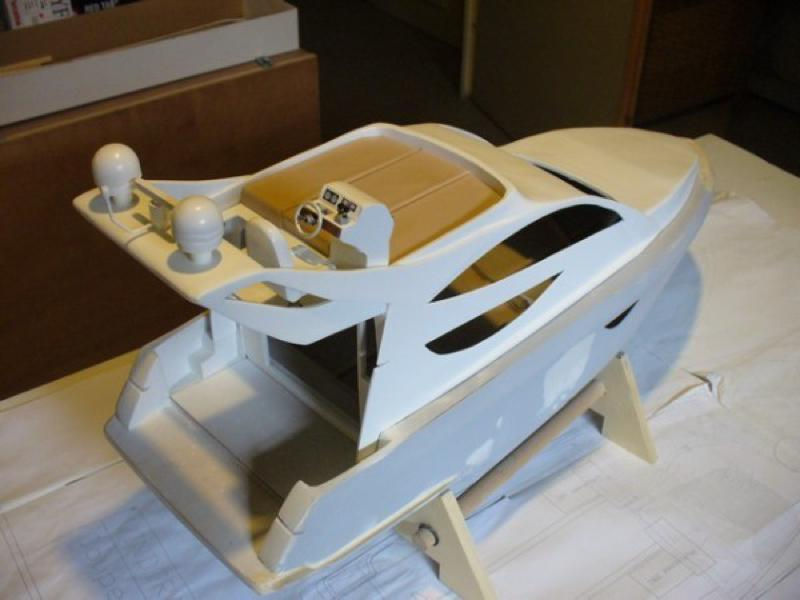 Yacht WT35 (Wave Tracker) - Page 2 Image-43