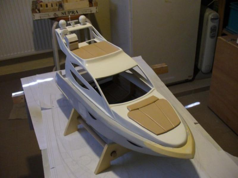 Yacht WT35 (Wave Tracker) - Page 2 Image-44