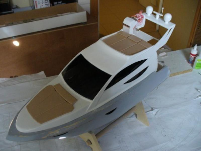 Yacht WT35 (Wave Tracker) - Page 2 Image-49