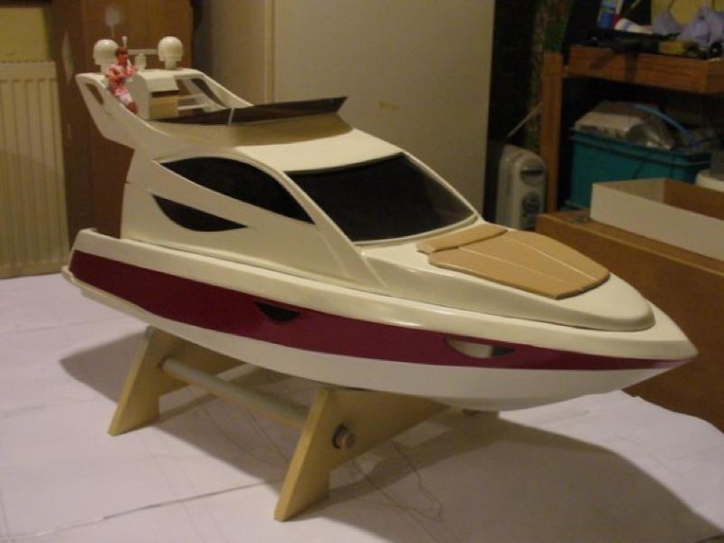 Yacht WT35 (Wave Tracker) - Page 3 Image-63