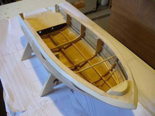 Yacht WT35 (Wave Tracker) Image16