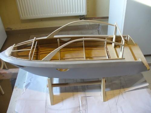 Yacht WT35 (Wave Tracker) Image18