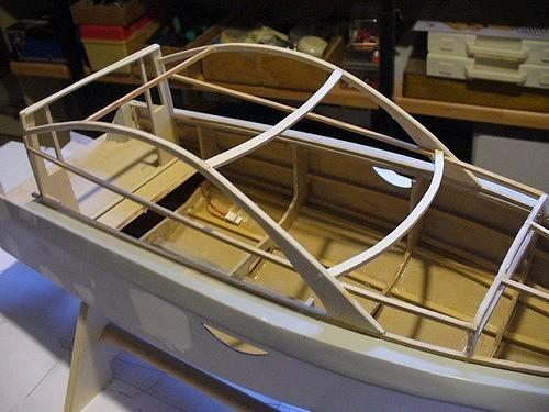 Yacht WT35 (Wave Tracker) Image19