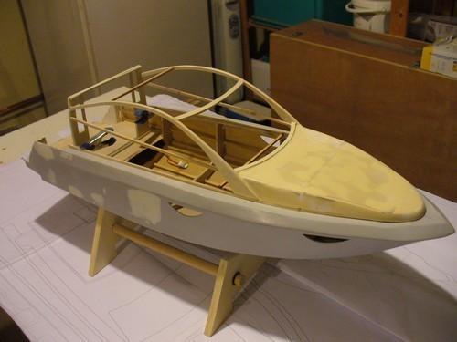 Yacht WT35 (Wave Tracker) Image21