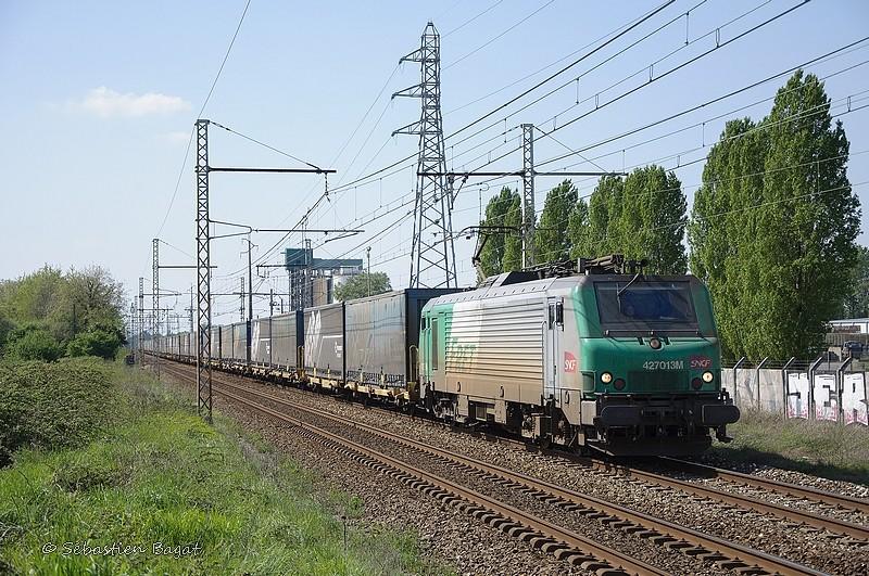 Reportage Photos- 2014 - Ligne Paris - Tours - Bordeaux. _dsc7315