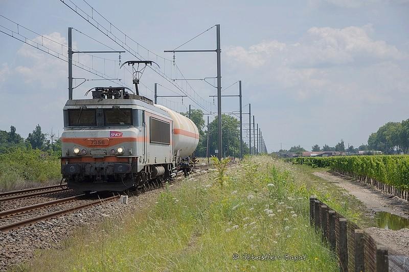Photos et vidéos de la ligne Bordeaux - Toulouse - Narbonne - Sète (Fil 3) - Page 22 _dsc8010