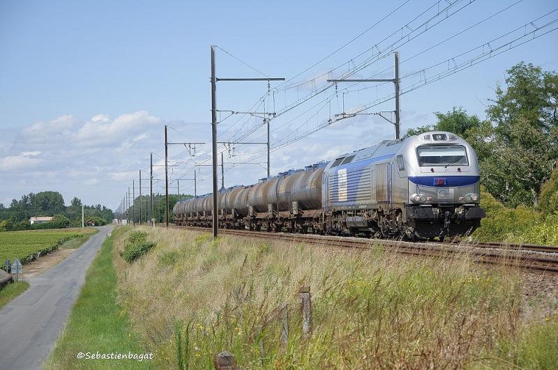 Photos et vidéos de la ligne Bordeaux - Toulouse - Narbonne - Sète (Fil 3) - Page 26 _dsc8112