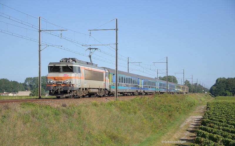 Photos et vidéos de la ligne Bordeaux - Toulouse - Narbonne - Sète (Fil 3) - Page 26 _dsc8210
