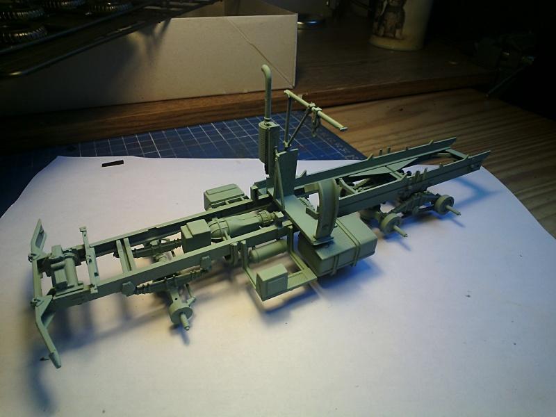 M925 truck - ITALERI - 1/35 Img_2037