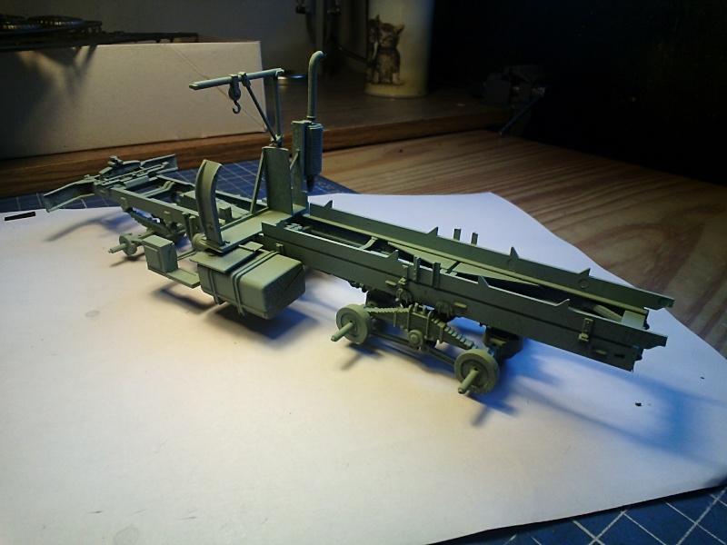 M925 truck - ITALERI - 1/35 Img_2038