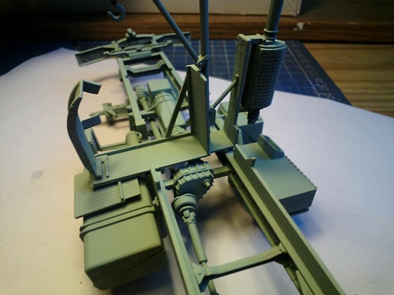 M925 truck - ITALERI - 1/35 Img_2039