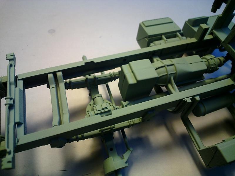 M925 truck - ITALERI - 1/35 Img_2040