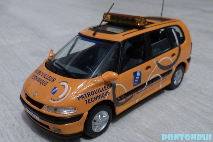 * 01 - Renault ( Les modernes post-1990 )  10621817