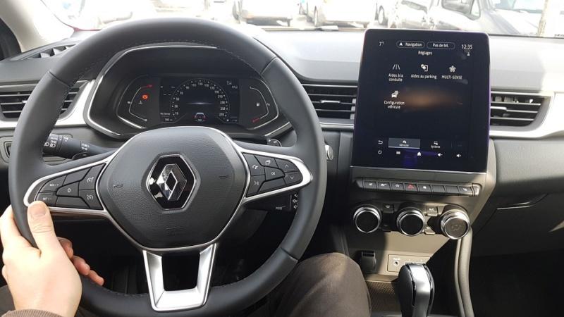 2019 - [Renault]  Captur II [HJB]  - Page 10 2019-330