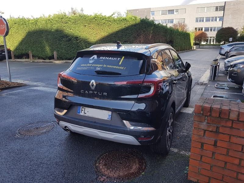 2019 - [Renault]  Captur II [HJB]  - Page 10 73014110