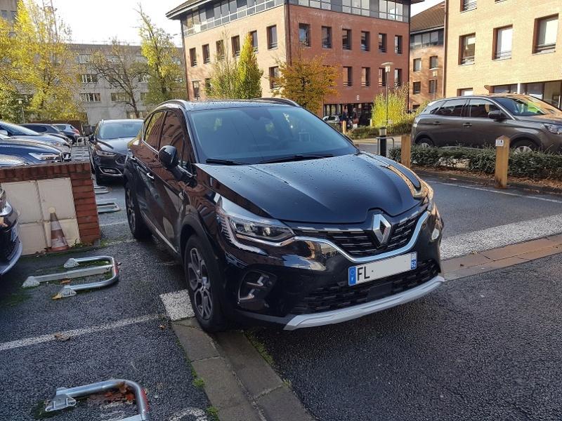 2019 - [Renault]  Captur II [HJB]  - Page 10 73067210