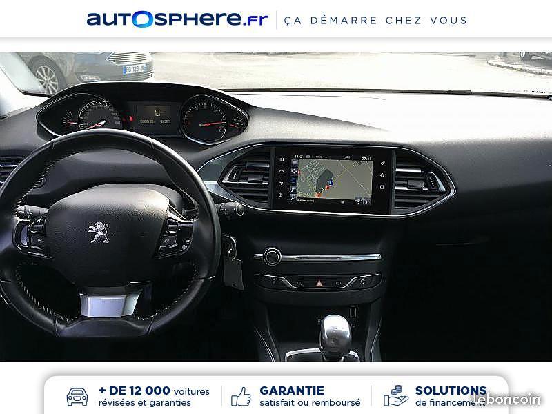 Le topic de ma Peugeot 308 SW HDI 115 ALLURE ( Juillet 2018 -  A2dced10