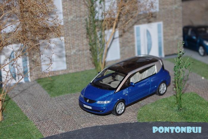 * 01 - Renault ( Les modernes post-1990 )  Avanti11