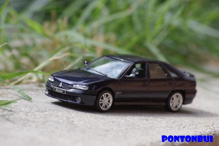 * 01 - Renault ( Les modernes post-1990 )  Capri_15