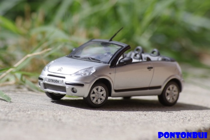 03 - Citroën ( Les Modernes Post-1990 )  Capri_17