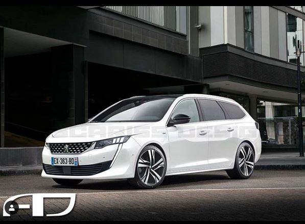 2020 - [Peugeot] 308 III [P51/P52] - Page 5 Captur16
