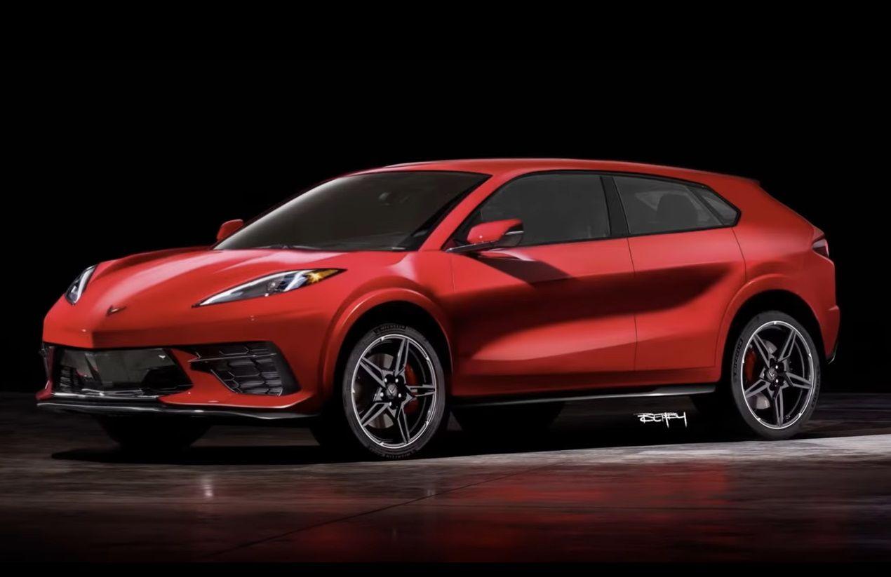 202? - [Chevrolet] Corvette SUV Chevro19