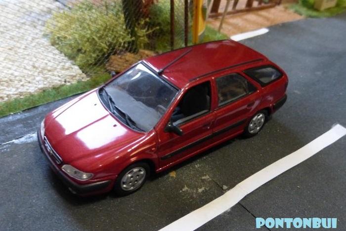 03 - Citroën ( Les Modernes Post-1990 )  Dacia-18