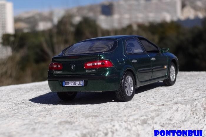 * 01 - Renault ( Les modernes post-1990 )  Dsc02110