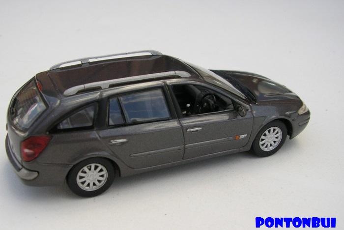 * 01 - Renault ( Les modernes post-1990 )  Dsc09520