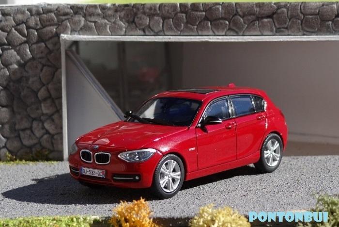 * 08 - BMW  ¤ Dsc09523