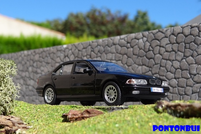 * 08 - BMW  ¤ Dsc09525