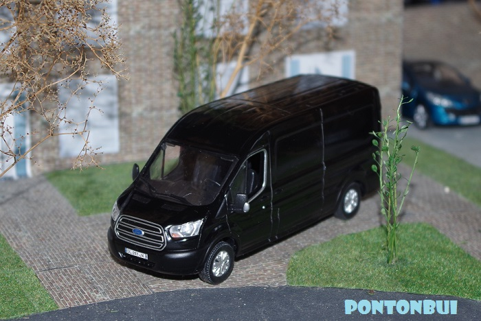 FORD Ford_t10