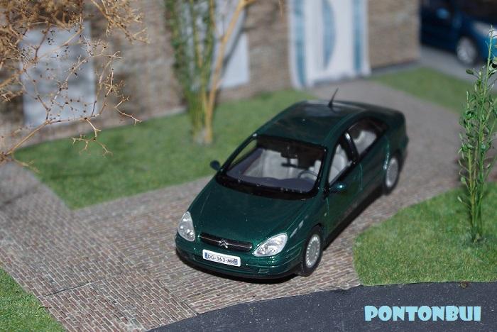 03 - Citroën ( Les Modernes Post-1990 )  Imgp0622