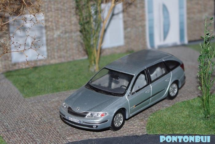 * 01 - Renault ( Les modernes post-1990 )  Imgp0711