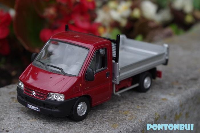 03 - Citroën ( Les Modernes Post-1990 )  Imgp0734