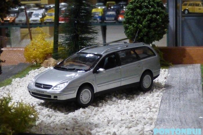 03 - Citroën ( Les Modernes Post-1990 )  P1010813